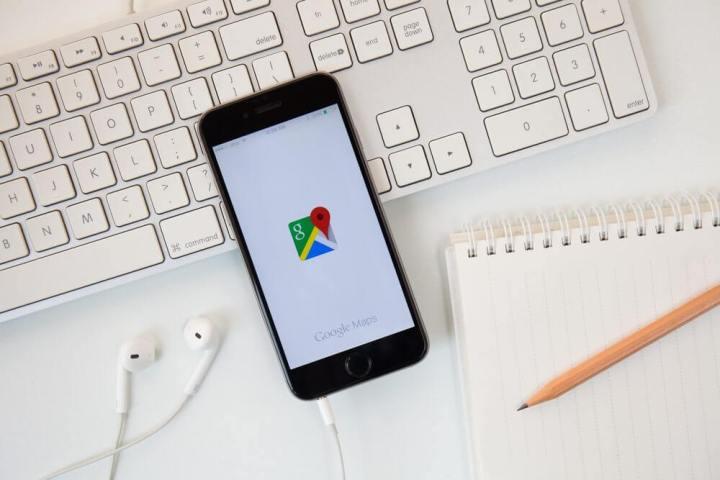 google maps 720x480 - Google Maps ganha recurso para enviar direções direto do desktop para smartphone