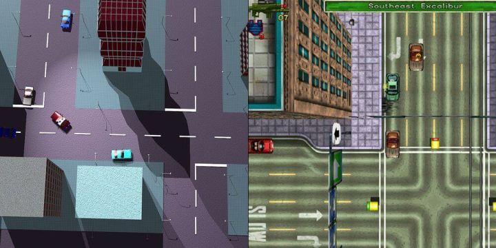 gtaandracenchase 720x360 - GTA poderia ter sido um jogo completamente diferente