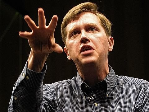 jeff hawkins - IBM testa software poderoso que imita cérebro humano