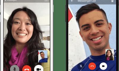 messenger video call2 - Facebook lança videochamadas via Messenger