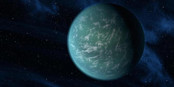 Nasa diz que vida fora do planeta será descoberta em duas ou três décadas / Handout / NASA / AF