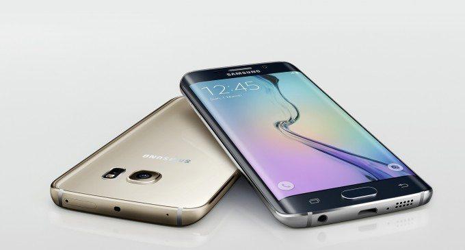 samsung galaxy s6 edge - Começam as vendas do Samsung Galaxy S6 e S6 Edge no Brasil