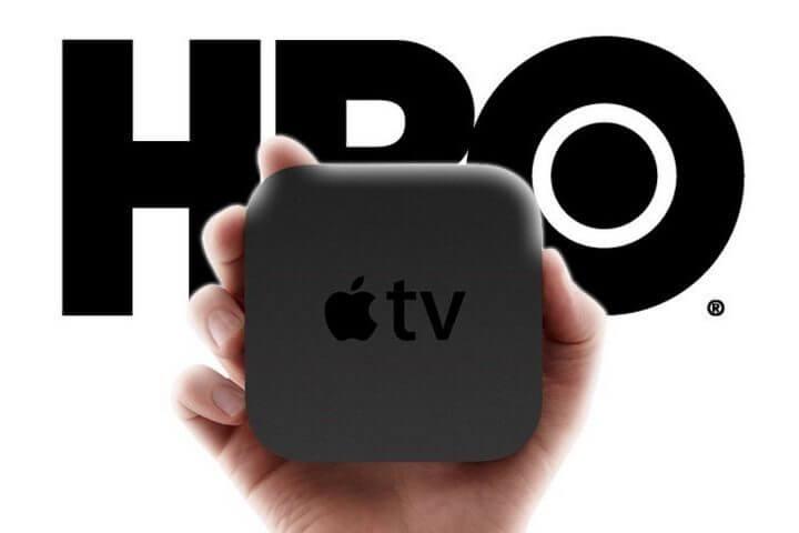 smt hbo now on apple tv 720x480 - HBO GO irá dispensar assinatura de TV a cabo no Brasil