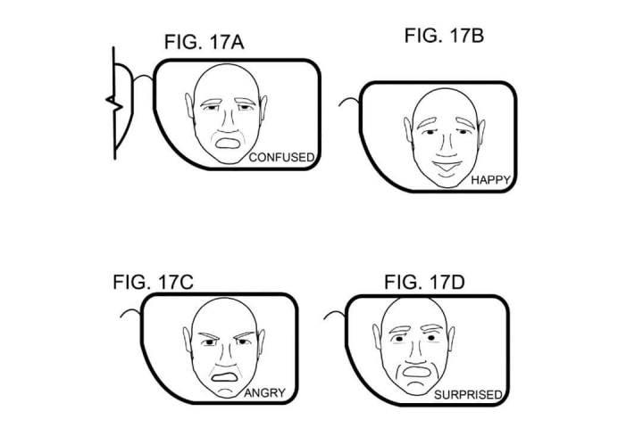 smt hololens emotions reaction 720x480 - Amores Digitais: HoloLens poderá ajudar a encontrar sua cara-metade