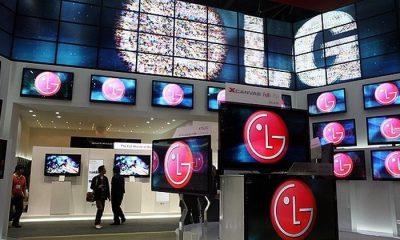 smt lg capa - Consolidada no segmento premium, LG busca ampliar presença no mercado intermediário