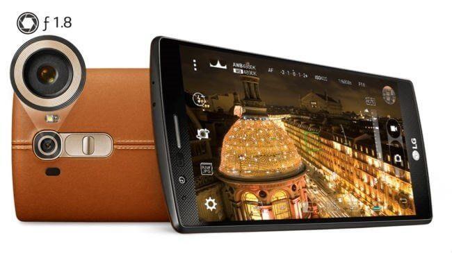 smt lgg4 foto 09 - Todas as informações do LG G4 vazam na rede. Confira!
