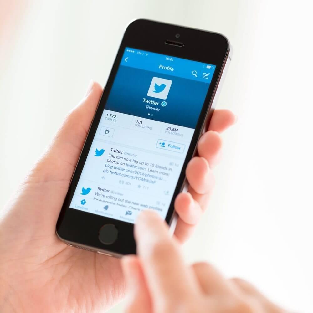 twitter libera envio de mensagens para desconhecidos - Twitter libera envio de mensagens para desconhecidos