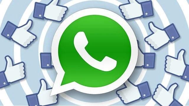 whatsapp facebook - Nova atualização do app do Facebook adicionará compartilhamento por WhatsApp