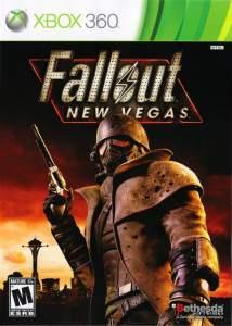 xbox360 Fallout New Vegas