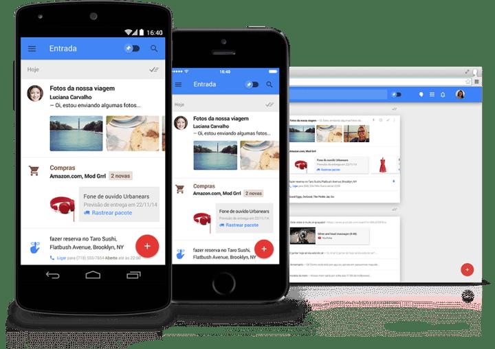 inbox 720x508 - Google libera Inbox para qualquer usuário