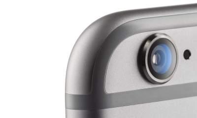 iphone camera - Próximo iPhone poderá ter duas câmeras: uma grande angular e outra teleobjetiva