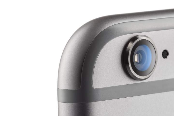 Apple pode incluir câmeras com lentes diferentes / Shutterstock.com
