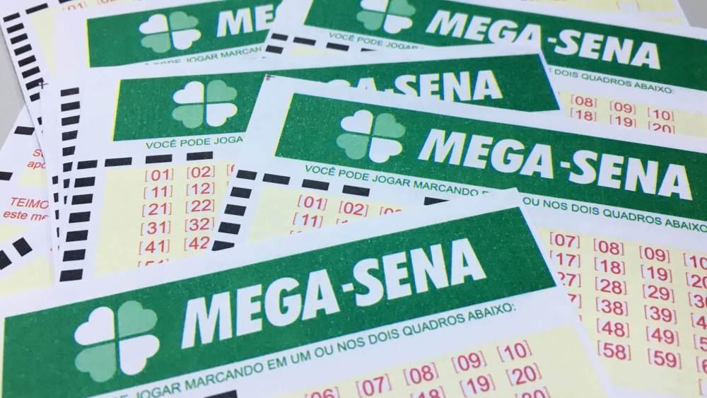 mega sena 2 - App da sorte: Conheça os apps para apostar na Mega-Sena