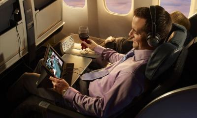 smt airplane fly capa - EUA permitirá smartphones ligados durante todo período de voo