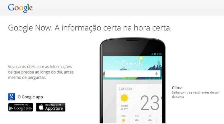 smt google now screenshot 720x400 - Nova atualização irá integrar Feedly ao Google Now