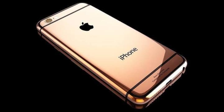 smt iphone6s pinkgold 720x360 - Programa de reciclagem de eletrônicos da Apple recupera $40 milhões em ouro