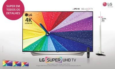 smt kv super uhd 2015 - Hiper-realidade? LG lança TV Super Ultra HD no Brasil