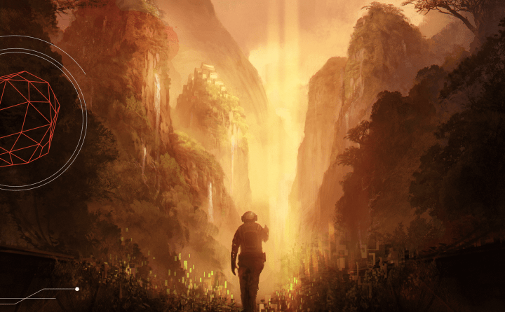 the void 720x446 - The Void: parque temático com realidade virtual quer revolucionar os games