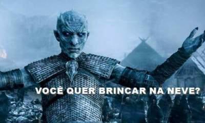 """20150603081402 - Análise do episódio 5x08 """"Hardhome"""" de Game of Thrones; Sinta um gostinho do inverno"""