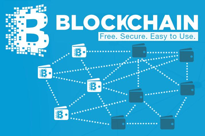 blockchain wallet graphic - O Mundo em 2025: 10 previsões tecnológicas para os próximos 10 anos