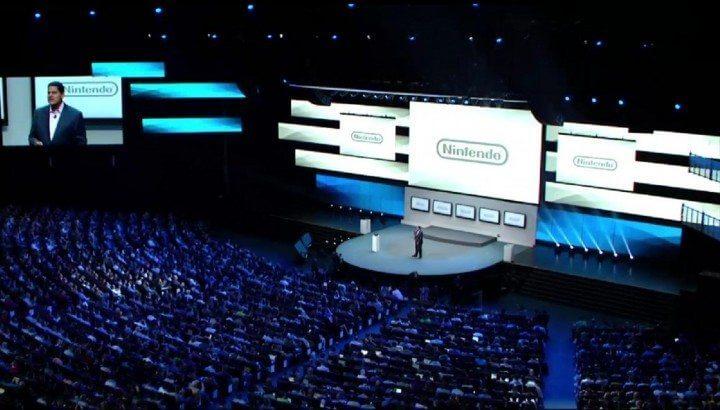 nintendo e3 720x410 - Veja todos os trailers que a Nintendo apresentou na E3