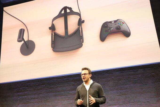 oculus rift pre e30071 - Oculus anuncia a primeira versão do Oculus Rift para consumidores