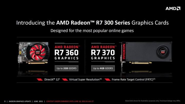 Apostando nos games, AMD apresenta sua nova linha de GPUs 7