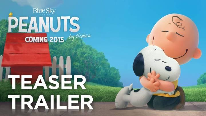 """smt peanuts capa 720x405 - Confira o novo trailer de """"Snoopy e Charlie Brown: Peanuts, O Filme"""""""