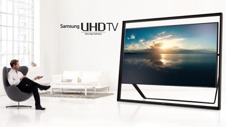 smt samsungtv chair 720x405 - TV 4K? Samsung dá 5 motivos pra você adquirir uma