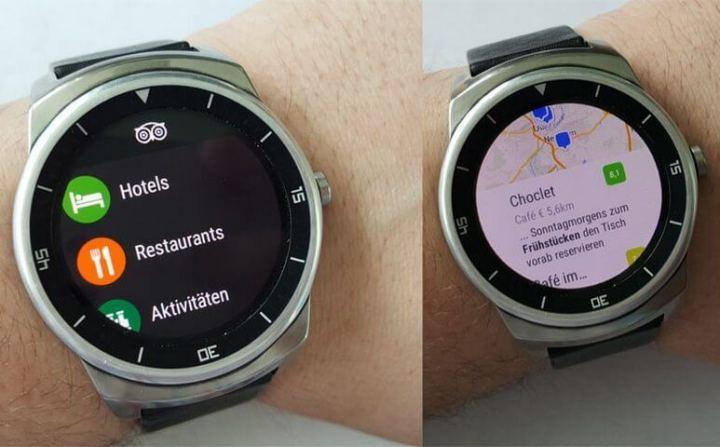 smt tripadvisor watch 720x447 - TripAdvisor anuncia aplicativo para Android Wear