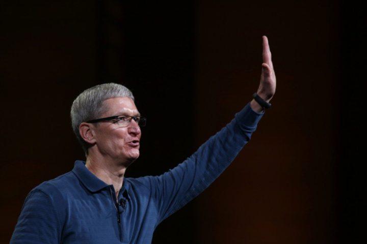 smt wwdc2015 timcook 720x480 - WWDC 2015: Confira quais novidades a Apple deve apresentar