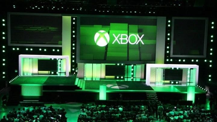Microsoft na E3 2015