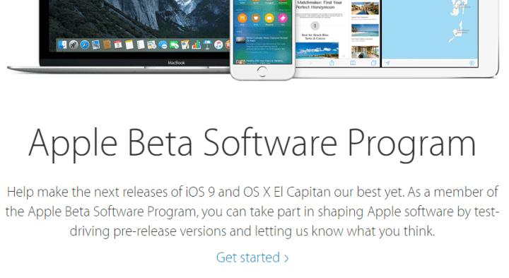 1 720x393 - Como instalar o iOS 9 Beta