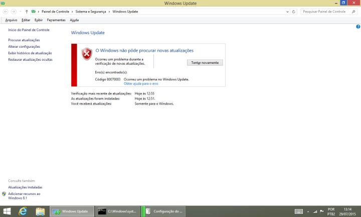 captura de tela 6 720x432 - Tutorial: Como forçar a atualização do Windows 10
