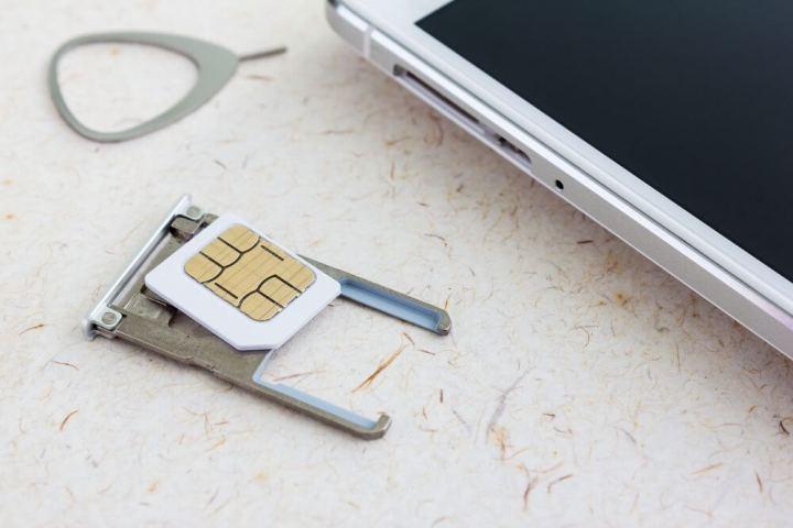 Cartão-SIM