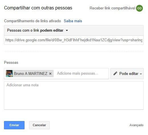 compartilhar google drive office - Conheça o plug-in do Google Drive para o Microsoft Office