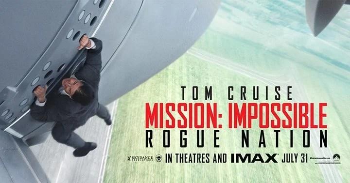 mi5 shareimage 720x378 - Tom Cruise faz cena insana sem dublê em Missão Impossível: Nação Secreta