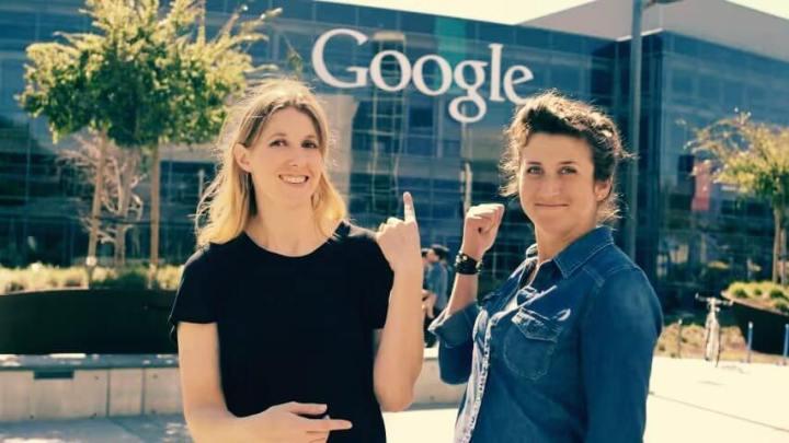 natlo 720x405 - Vídeos mostram como é trabalhar no Google