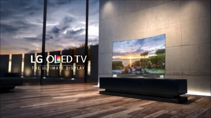 smt lgoled capa 720x405 - LG lança nova geração de TVs OLED com tecnologia orgânica