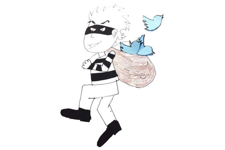 smt twittercopyright p1 720x480 - Todos os direitos reservados: Twitter passa a reprimir o furto de piadas