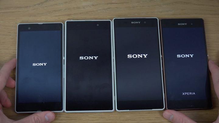 sony xperia z1 z2 z3 z4 z5 720x405 - Xperia Z5 deverá ser parecido com seus antecessores... novamente
