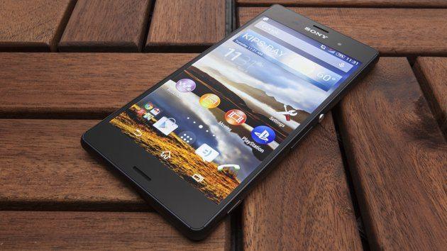 xperia z3 android 5 1 - Android 5.1.1 chegará nos smartphones Sony Xperia no fim de julho