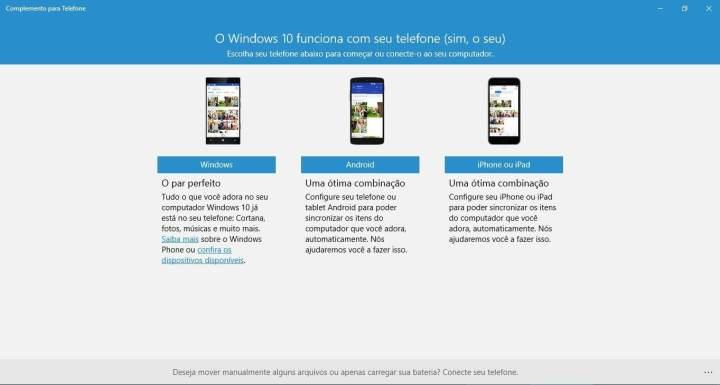 complemento para telefone 720x385 - Cortana está disponível para Android na versão beta pública
