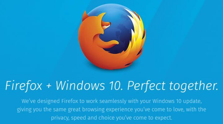 firefox40 windows10 720x400 - Firefox 40 agora acompanha visual do Windows 10 e está mais seguro