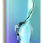 galaxy s6 edge  left gold platinum - Galaxy S6 edge+ chega no dia 21 de Agosto