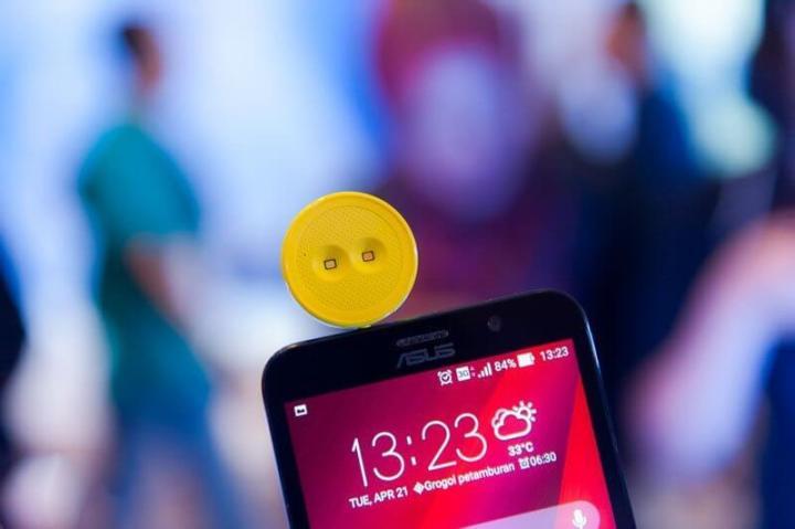 lolliflesh 720x479 - Além do Zenfone 2, Asus lança mais novidades no Brasil