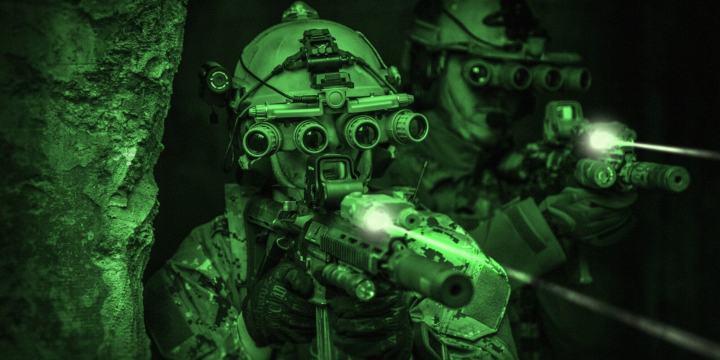 o night vision graphene 720x360 - Super-visão: Novo material pode transformar o modo como seus dispositivos enxergam as coisas