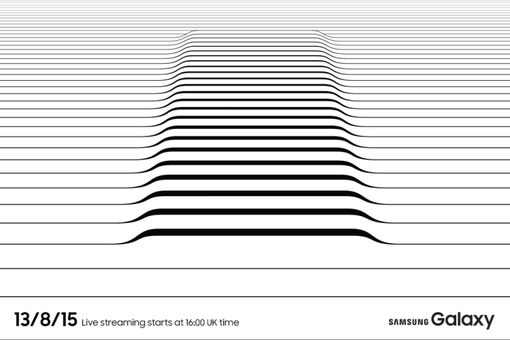 official invitation galaxy note 5 720x480 - Como deve ser o novo Samsung Galaxy Note 5?
