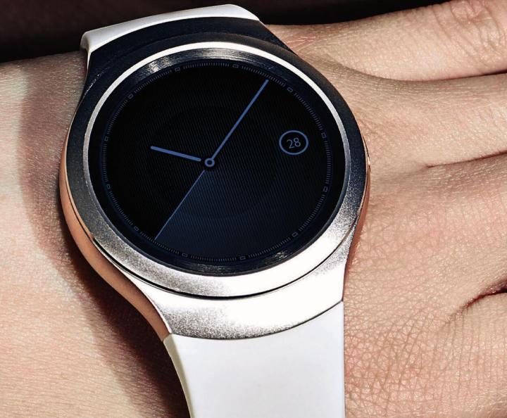 samsung galaxy gear s2 smartwatch 34 720x594 - Samsung Gear S2 chega em duas novas versões no Brasil, a partir de R$ 1.899