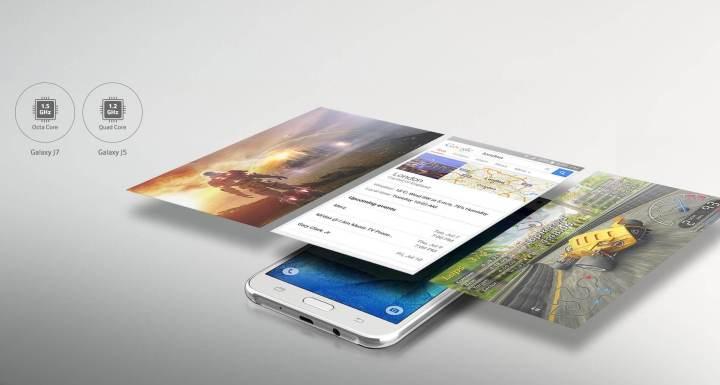 smt galaxyj processador 720x385 - Samsung Galaxy J: Conheça a nova linha de smartphones que chega ao Brasil